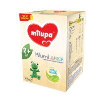 Lapte praf de crestere Milupa Milumil Junior 2+, 1200g 586890