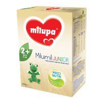Lapte praf de crestere Milupa Milumil Junior 2+, 600g