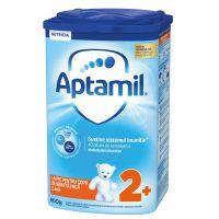 Lapte praf Nutricia Aptamil Junior 2+, 800 g, 24-36 luni 560139