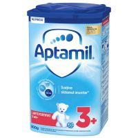 Lapte praf Nutricia Aptamil Junior 3+, 800 g, de la 3 ani 581982