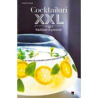 Cocktailuri XXL. Rasfatati-va prietenii, Larousse