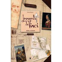Leonardo da Vinci: Geniul Vizionar, Larousse