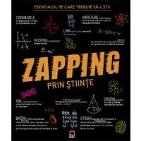 Zappingprin stiinte, Larousse