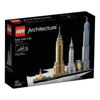 LEGO Architecture - New York (21028)
