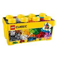 LEGO Classic - Cutie medie de constructie creativa (10696)