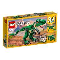 LEGO Creator - Dinozauri puternici (31058)