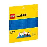 LEGO® Classic - Placa de baza albastra (10714)