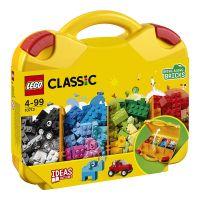 LEGO Classic - Valiza creativa (10713)