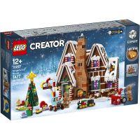 LEGO® Creator - Casa din turta dulce