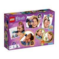 LEGO® Friends - Cutia Prieteniei (41346)