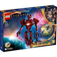 LEGO® Marvel Super Heroes - In umbra lui Arishem (76155)