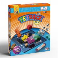 LG0103_001w Joc educativ IQ Booster - Tetrace Solo