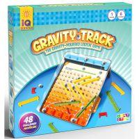 LG0106_001w Joc educativ IQ Booster - Gravity Track