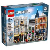 LG10255_001w LEGO® Creator Expert - Piata centrala (10255)