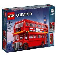 LG10258_001w LEGO® Creator Expert - Autobuz londonez (10258)