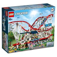 LG10261_001w LEGO® Creator Expert - Montagne russe (10261)