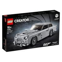 LG10262_001w LEGO® Creator Expert - Aston Martin DB5 al lui James Bond (10262)
