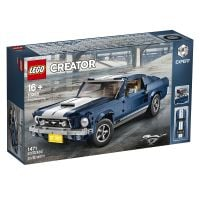 LG10265_001w LEGO® Creator - Ford Mustang