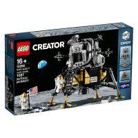 LG10266_001w LEGO® Creator Expert - Modulul lunar Apollo 11 NASA (10266)