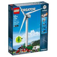 LG10268_001w LEGO® Creator Expert - Turbina eoliana Vestas (10268)