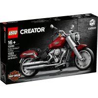 LG10269_001w LEGO® Creator Expert - Harley-Davidson Fat Boy (10269)