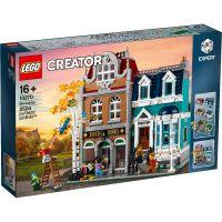 LG10270_001w LEGO® Creator Expert - Librarie (10270)