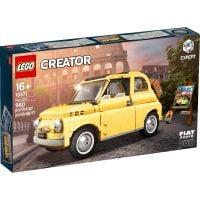 LG10271_001w LEGO® Creator Expert - Fiat 500 (10271)