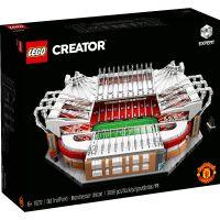 LG10272_001w LEGO® Creator Expert - Old Trafford - Manchester United (10272)