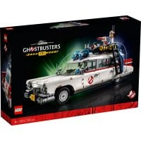 LG10274_001w LEGO® Icons - Ghostbusters  (10274)