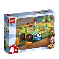 LG10766_001w LEGO® Juniors - Woody si RC (10766)
