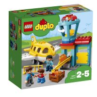 LG10871_001 - LEGO Duplo - Aeroport (10871)
