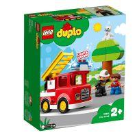LG10901_001w LEGO® DUPLO® - Camion de pompieri (10901)