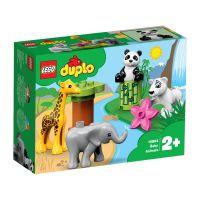 LG10904_001w LEGO® DUPLO® Town - Pui de animale (10904)