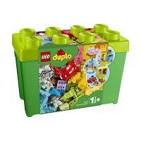 LG10914_001w LEGO® DUPLO® - Cutie deluxe in forma de caramida (10914)