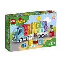 LG10915_001w LEGO® DUPLO® - Primul meu camion cu litere (10915)