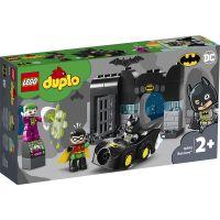 LG10919_001w LEGO® DUPLO® - Pestera Batman (10919)
