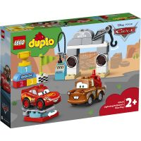 LG10924_001w LEGO® DUPLO® - Ziua cursei lui Fulger McQueen (10924)