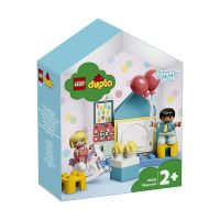 LG10925_001w LEGO® DUPLO® - Camera de joaca (10925)
