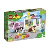 LG10928_001w LEGO® DUPLO® - Brutarie (10928)
