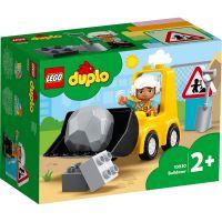 LG10930_001w LEGO® DUPLO® - Buldozer (10930)