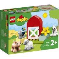 LG10949_001w LEGO® DUPLO® Town - Animalele de la ferma (10949)