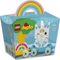 LG10953_001w LEGO® DUPLO® - Unicorn (10953)