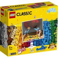 LG11009_001w LEGO® Classic - Caramizi si lumini (11009)