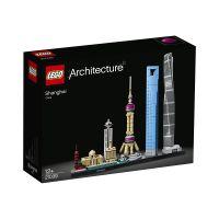 LG21039_001w LEGO® Architecture™ - Shanghai (21039)