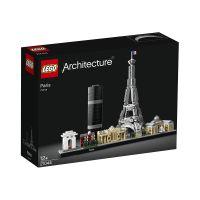 LG21044_001w LEGO® Architecture™ - Paris (21044)