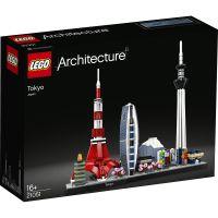 LG21051_001w LEGO® Architecture™ - Tokyo (21051)