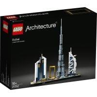 LG21052_001w LEGO® Architecture™ - Dubai (21052)