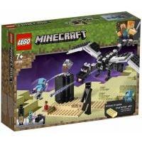 LEGO® Minecraft™ -Batalia finala (21151)