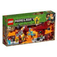 LG21154_001w LEGO® Minecraft™ - Podul Flacarilor (21154)