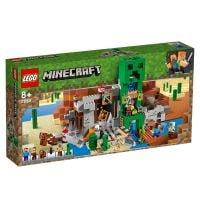 LG21155_001w LEGO® Minecraft™ - Mina Creeper™ (21155)